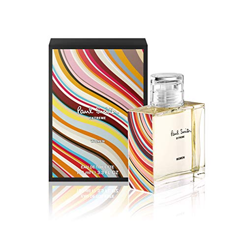 Paul Smith Extreme, woman, Eau de Toilette, 1er Pack (1 x 100 ml)