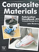 Best composite materials fabrication handbook Reviews