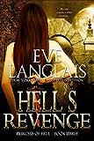 Hell's Revenge (Princess of Hell Book 3) (English Edition)