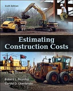 Best estimating construction costs peurifoy Reviews