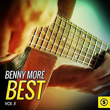 Benny Moré Best, Vol. 5