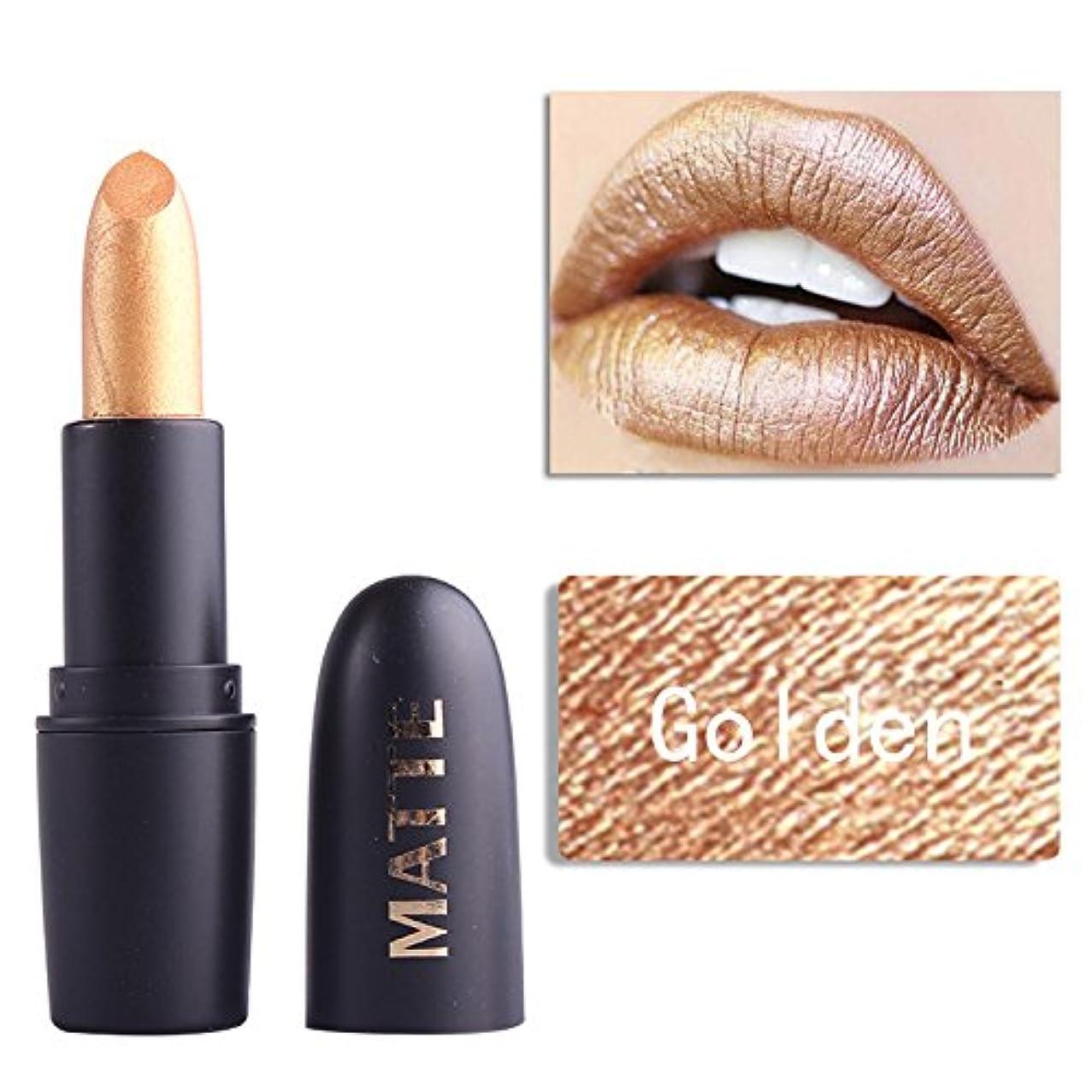 何か背の高いペッカディロMiss Rose Nude Lipstick 22 colors Waterproof Vampire Brown Beauty Baby Lips Batom Matte lipstick Makeup Tats Eugenie Margherita