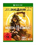 Mortal Kombat 11 - [Xbox One]