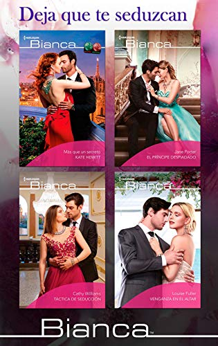 E-Pack Bianca 2 mayo 2019 eBook: Hewitt, Kate: Amazon.es: Tienda Kindle