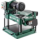 Grizzly Industrial G0815-15' 3 HP Heavy-Duty Planer