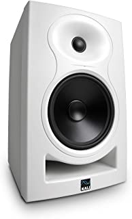 "LP-6W 6.5"" Powered Studio Monitor - White"