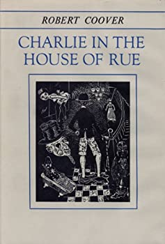 Charlie in the House of Rue 0915778300 Book Cover