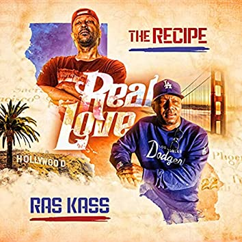 Real Love (feat. Ras Kass)