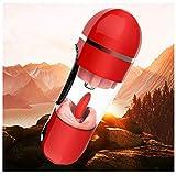 Carcasa de reducción de ruido ABS 7 + 7 herramienta de masaje doméstico en modo multifunción