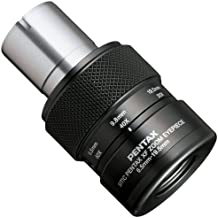Pentax XF Zoom Spotting Scope Eyepeice for PF-80ED, PF-80ED-A, PF-100ED. PF-65ED and PF-65ED-A Spotting Scopes