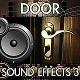 Cabinet Door Opening (Version 6) [Open Pull Pulling Cupboard Office Bookshelf Wooden Noise Clip] [Sound Effect]