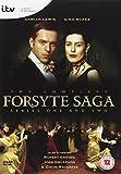 Forsyte Saga Series 1 & 2 [Reino Unido] [DVD]