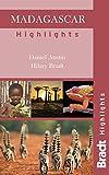 Madagascar Highlights (Bradt Travel Guide Madagascar Highlights)