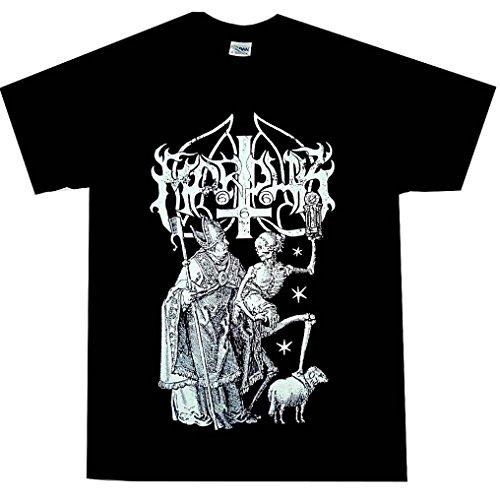 MARDUK IMAGO MORTIS T-Shirt XL