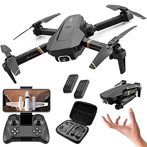 Drohne mit Kamera 4K HD Lange Flugzeit...