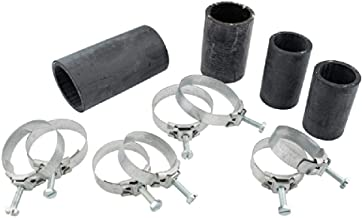 New Radiator & Air Cleaner Hose Kit w/ Clamps Made to fit Case-IH Tractor Models