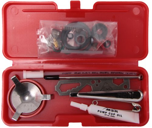 MSR Dragonfly Expedition Service Kits