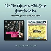 Monday Night / Central Park North (Digitally Remastered)