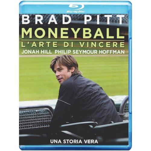 L'arte Di Vincere (Blu-ray)