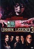 Urban legend 3