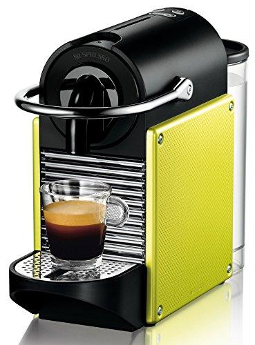 Nespresso Pixie Lime EN125L De'Longhi -...