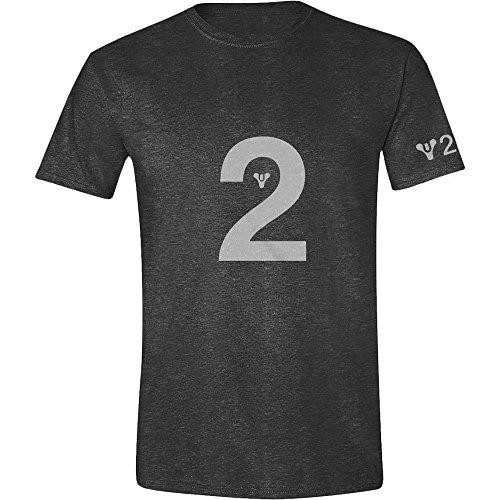 Destiny 2 Icon T-Shirt L