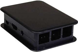 TEKO Raspberry Pi® B+ Black Box TEK-BERRY3.9 Raspberry Pi® A, B, B+