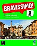 Bravissimo! 1 Libro dello studente + CD: Bravissimo! 1 Libro dello studente + CD (Texto Italiano)