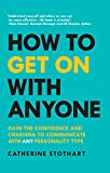 How to Get On with Anyone ePub eBook: How to Get On With Anyone, 1e, UK Import (English Edition)