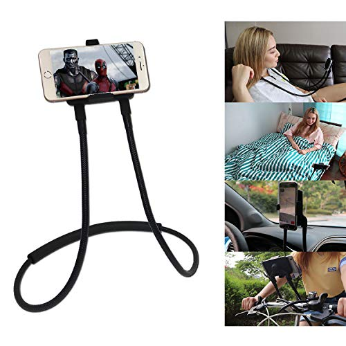 Polifall Upgrade Cell Phone Holder, Universal Mobile Phone...