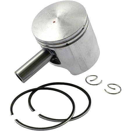 2extreme 70ccm Kolben 12mm Kompatibel Für Minarelli Cpi Auto