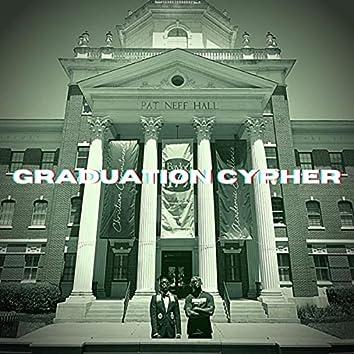 Graduation Cypher (feat. Mark Pheonix, 101, Relllm, Phri, Ward., Coreyarnell & $hortfuze)