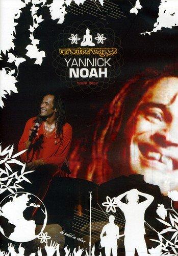 Yannick Noah-Un Autre Voyage : Tour 2007