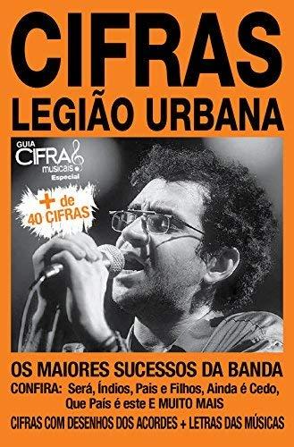 Guia de Cifras Musicais Especial - Legião Urbana