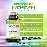 Zoom IMG-2 multivitaminico multiminerale naturale vegano 29