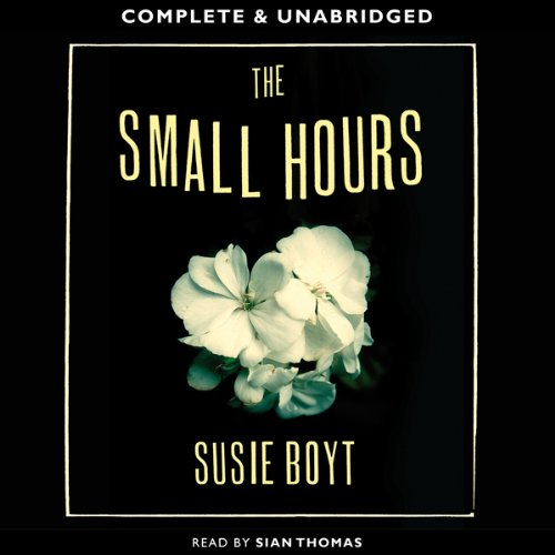 The Small Hours audiobook cover art