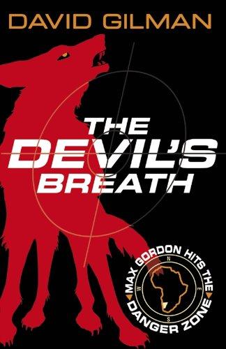 The Devil's Breath: Danger Zone (English Edition)