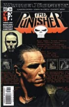 The Punisher, Vol 4, #35 (Comic Book): CONFEDERACY OF DUNCES, PT 3