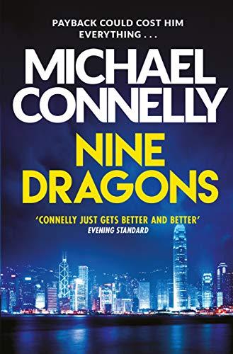 Nine Dragons (Harry Bosch Book 14) (English Edition)