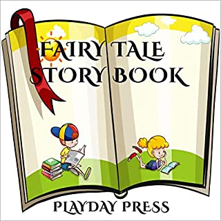 Fairy Tale Story Book: 3 Short Stories for Young Imaginations Collection 1                   Written by:                                                                                                                                 Playday Press                               Narrated by:                                                                                                                                 Jessica Schell                      Length: 29 mins     Not rated yet     Overall 0.0