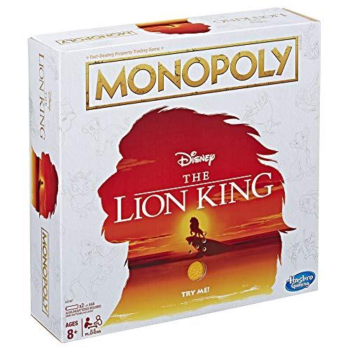 Monopoly: Le Roi Lion (The Lion King) - 4