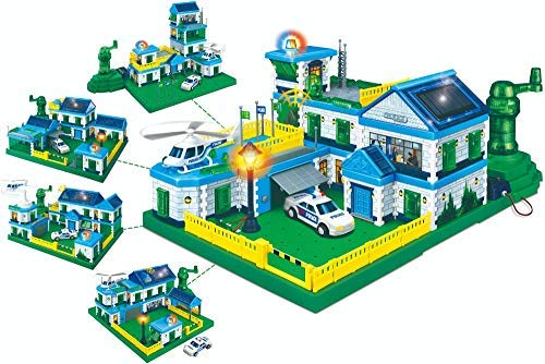 WeGetDone Build Your Own Solar City Kit review
