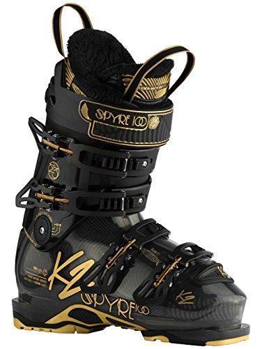 K2 Damen Skischuh Spyre 100 Hv (102mm)