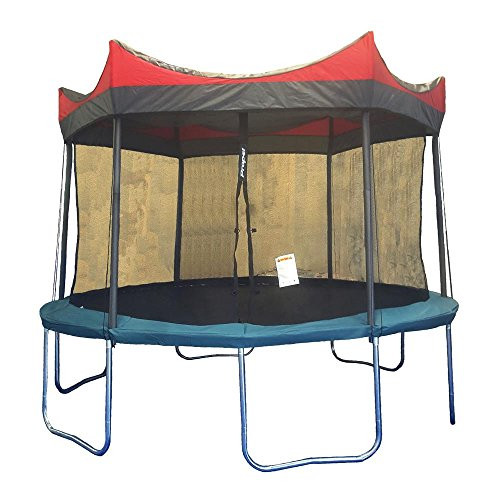 Propel Trampolines Propel Shade Cover, 12', Multicolor