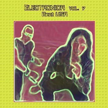 Electronica Vol. 7: Bent USA