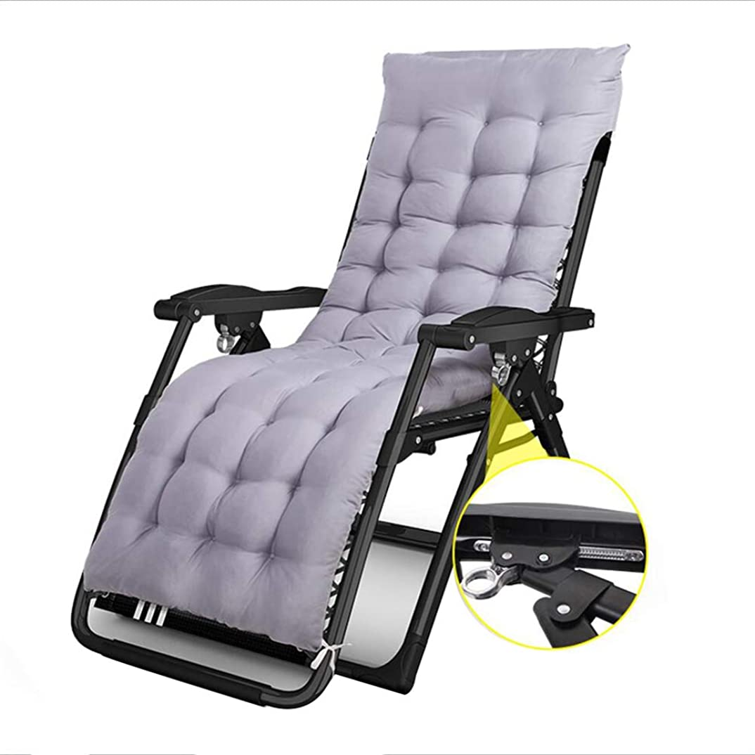 根絶するロック解除ドアTiao ZHAN ランチブレーキ 折りたたみ椅子/スリーピングチェア/ロッキングチェア/レジャー/大人用レジャーチェア/高齢者用椅子 AA