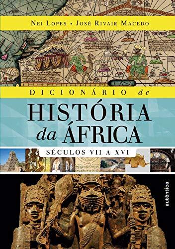 Dicionário de História da África: Séculos VII a XVI