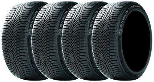 【4本セット】 15インチ ミシュラン(Michelin) オールシーズンタイヤ クロスクライメート 195/65R15 95V XL...