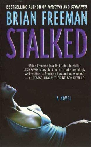 Stalked: A Novel (Jonathan Stride Book...