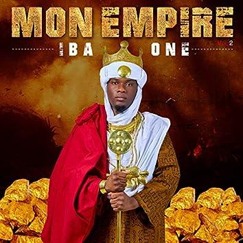 Mon empire, Vol. 2